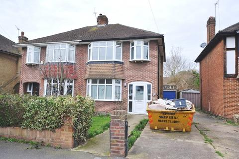 3 bedroom semi-detached house to rent - Cheshire Gardens, Chessington, Surrey. KT9 2PS