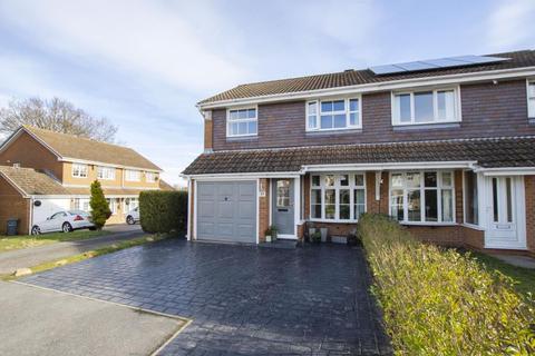 3 bedroom semi-detached house for sale - Marsh End, Kings Norton, B38 9BB