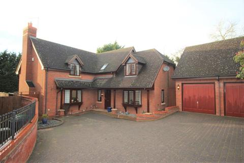4 bedroom detached house for sale - FOLEY GARDENS, BROMSGROVE B60