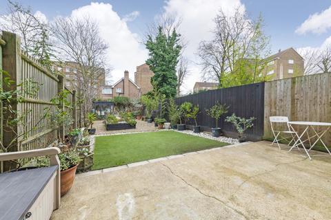 2 bedroom flat for sale - Gauden Road, Clapham SW4