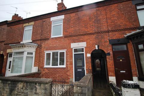 3 bedroom terraced house for sale - 18 Elms Road, Worksop