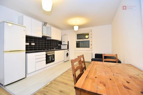 3 bedroom terraced house to rent - Kyverdale Road, Upper Clapton, Stamford Hill, N16