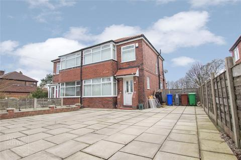 3 bedroom semi-detached house for sale - Ardcombe Avenue, Blackley, Manchester, M9