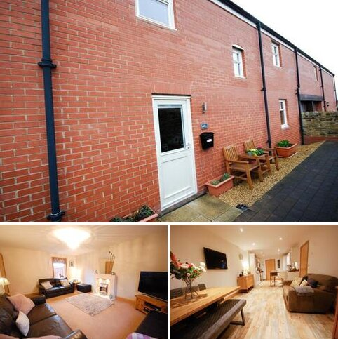 4 bedroom terraced house for sale - Hall Green Manor, Dipe Lane