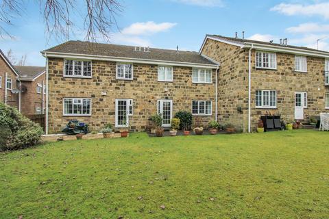2 bedroom flat for sale - Lea Mill Park Drive, Yeadon, Leeds, LS19 7YH