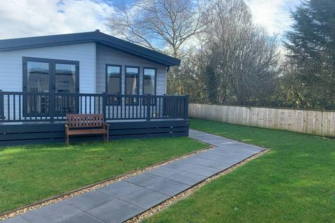 2 bedroom lodge for sale - Hambleton Lancashire