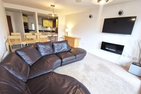2 bedroom apartment to rent - Fairway Court, Fletcher Road, Ochre Yards
