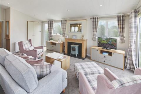 3 bedroom lodge for sale - Ribble Valley Country & Leisure Park, Lancashire, BB7 4JD