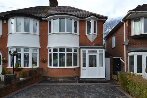3 bedroom semi-detached house for sale - Barnes Hill, Selly Oak, Birmingham, B29