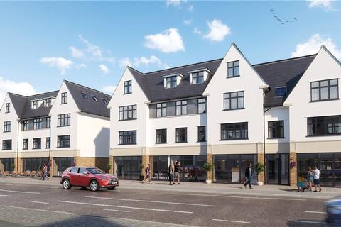 1 bedroom flat for sale - Lymington Road, Highcliffe, Christchurch, Dorset, BH23