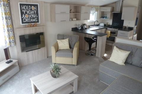 2 bedroom static caravan for sale - Woodlands Hall Holiday Park, Ruthin