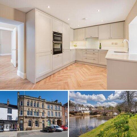 2 bedroom maisonette for sale - Apartment 2 19 Boroughgate, Appleby in Westmorland, Cumbria CA16 6XF