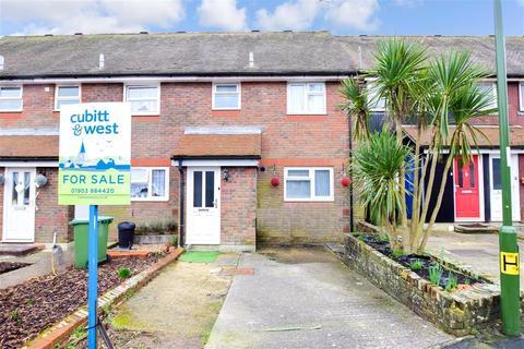 3 bedroom terraced house for sale - Ellis Close, Arundel, West Sussex