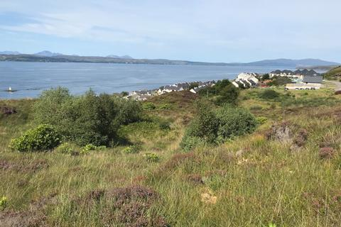 Plot for sale - Development Sites, Coteachan Hill, Mallaig