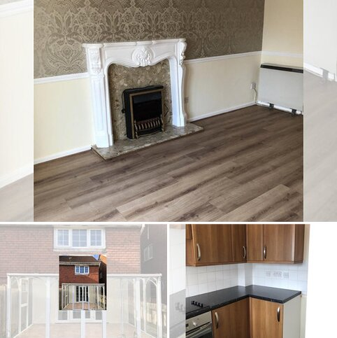 2 bedroom semi-detached house to rent - Kingsley Drive, Netherfield, Nottingham NG4