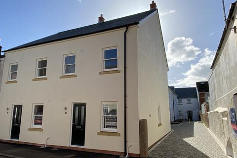 3 bedroom end of terrace house for sale - High Street, Dawlish, EX7