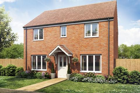 4 bedroom detached house for sale - Plot 156, The Chedworth at The Meadows, East Lane , End Farm NE61