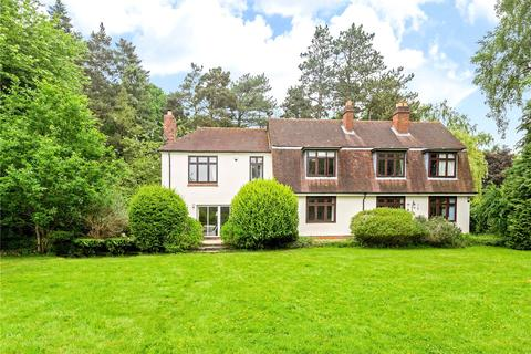 5 bedroom detached house to rent - The Ridgeway, Boars Hill, Oxford, OX1