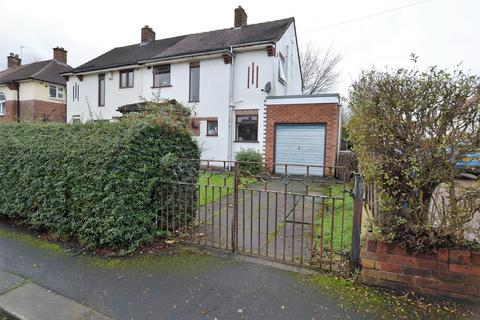 3 bedroom semi-detached house for sale - Abbey Close  Stretford  M32