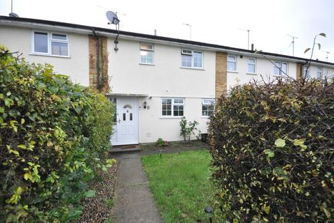 3 bedroom terraced house to rent - Bruce Road, Woodley, Reading, RG5 3DY