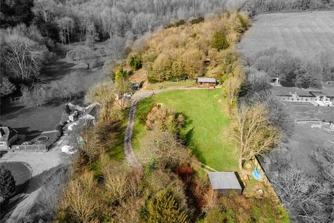 3 bedroom bungalow for sale - Pilgrims Way East, Otford, Kent, TN15