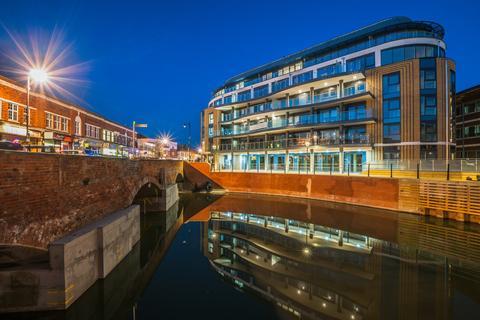 3 bedroom penthouse to rent - Bridge Avenue Maidenhead Berkshire