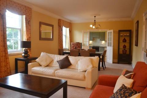 2 bedroom flat to rent - Royal Standard House, Kings Charles Street, Nottingham NG1 6FX