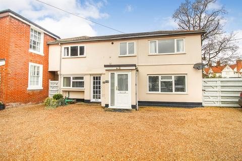 2 bedroom apartment to rent - Thoroughfare, Woodbridge
