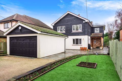 4 bedroom detached house for sale - London Road West Kingsdown TN15