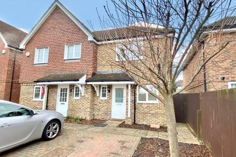 2 bedroom semi-detached house for sale - Heather Hill Close, Earley, Reading, Berkshire, RG6