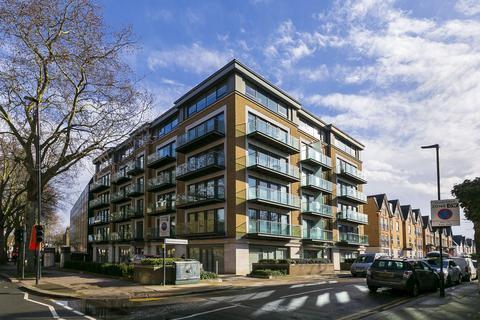 2 bedroom apartment for sale - Marlborough Court, Marlborough Road, London, W4