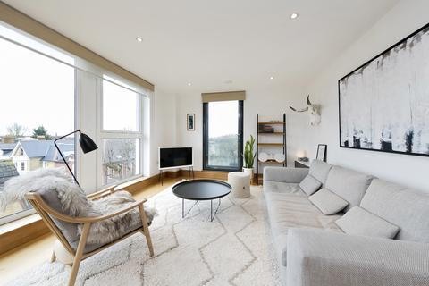 2 bedroom apartment for sale - Marlborough Court, Marlborough Road, London, W4