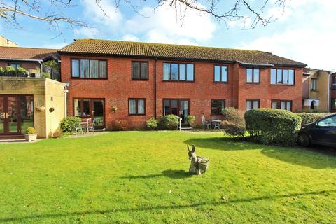 1 bedroom apartment for sale - Grigg Lane, Brockenhurst, Hampshire, SO42