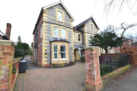 Studio to rent - Alexandra Road, Reading