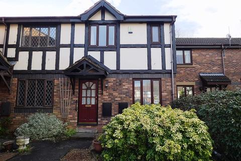2 bedroom house for sale - Kielder Court, The Glades, Lytham