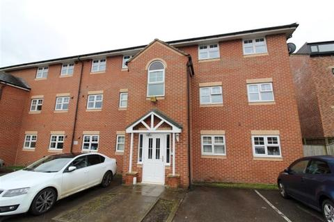 2 bedroom flat for sale - Stonebridge Lea, Farnley Crescent, Farnley, LS12