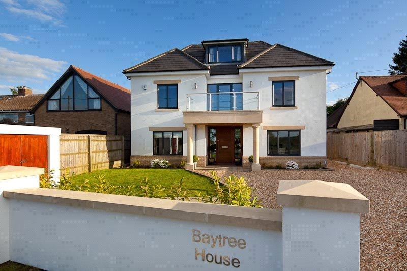 5 Bedrooms Detached House for sale in Woodperry Road, Beckley, Oxford, OX3