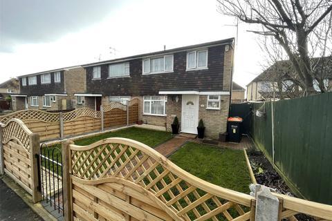3 bedroom semi-detached house for sale - Peel Street, Houghton Regis, Bedfordshire, Bedfordshire, LU5