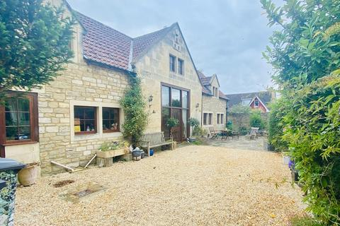 3 bedroom village house to rent - Leigh Road, Holt, Bradford On Avon, Wilts. BA146PW