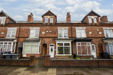 5 bedroom terraced house for sale - Pershore Road, Selly Park, B29 7PU