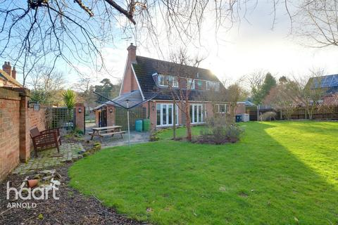5 bedroom detached house for sale - Main Street, Nottingham