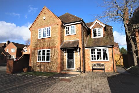 4 bedroom detached house for sale - Norden Meadows, Maidenhead