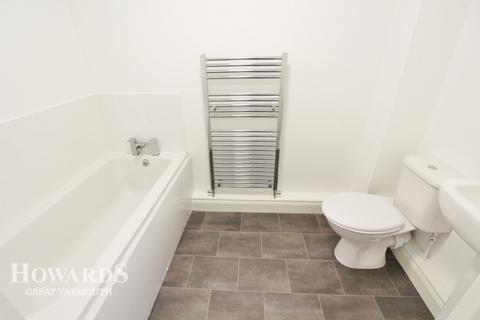 3 bedroom end of terrace house for sale - Church Mews, St Lukes Terrace, Great Yarmouth