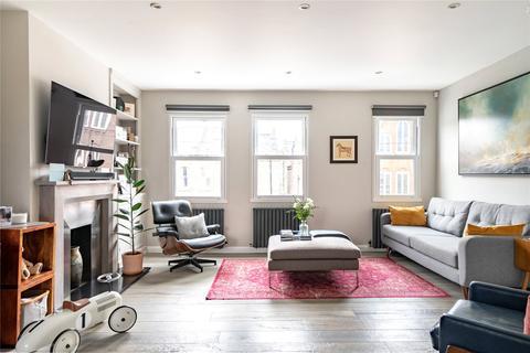 3 bedroom apartment for sale - Wakehurst Road, London, SW11