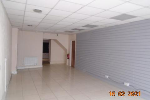 Retail property (high street) to rent - Commercial Street, Newport NP20