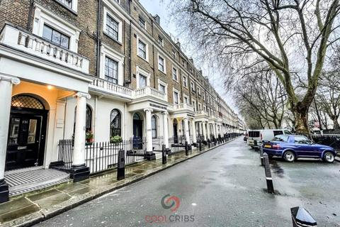 Studio to rent - Sussex Gardens, Paddington, London W2