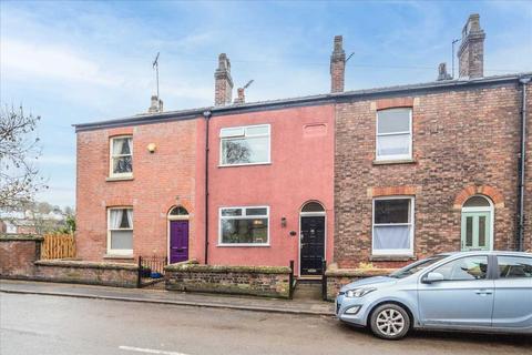 2 bedroom terraced house for sale - Windmill Street, Macclesfield