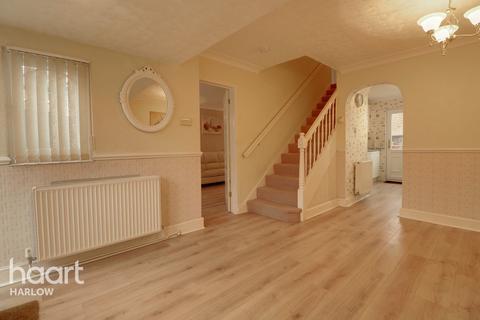 3 bedroom end of terrace house for sale - Waterhouse Moor, Harlow