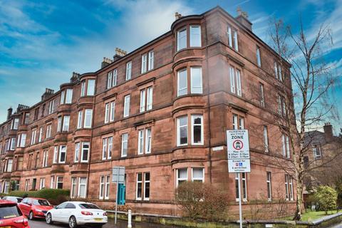 2 bedroom flat for sale - Cartvale Road, Flat 2/2, Battlefield, Glasgow, G42 9TA