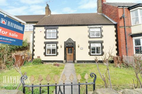 3 bedroom cottage for sale - Church Street, Swinton